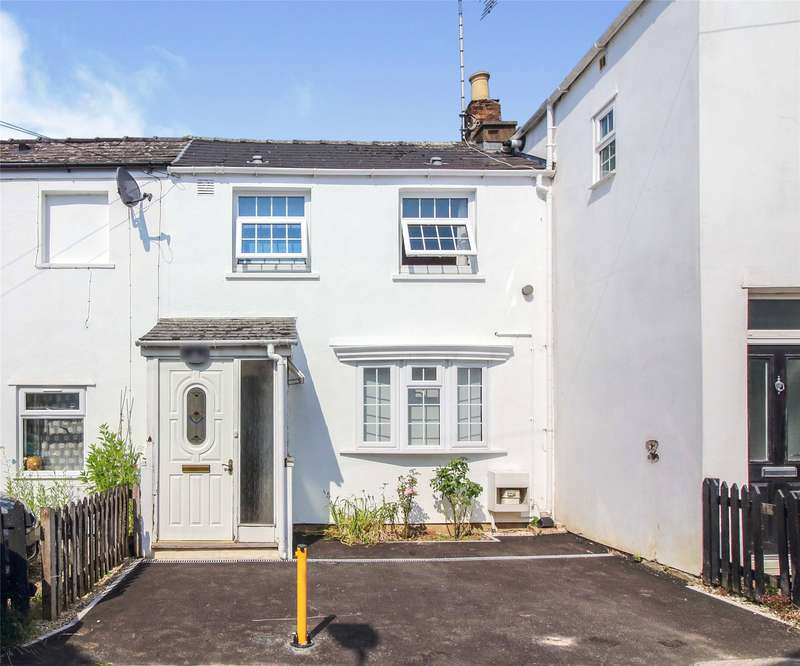 3 Bedrooms House for sale in Coltham Fields, Cheltenham, Gloucestershire, GL52