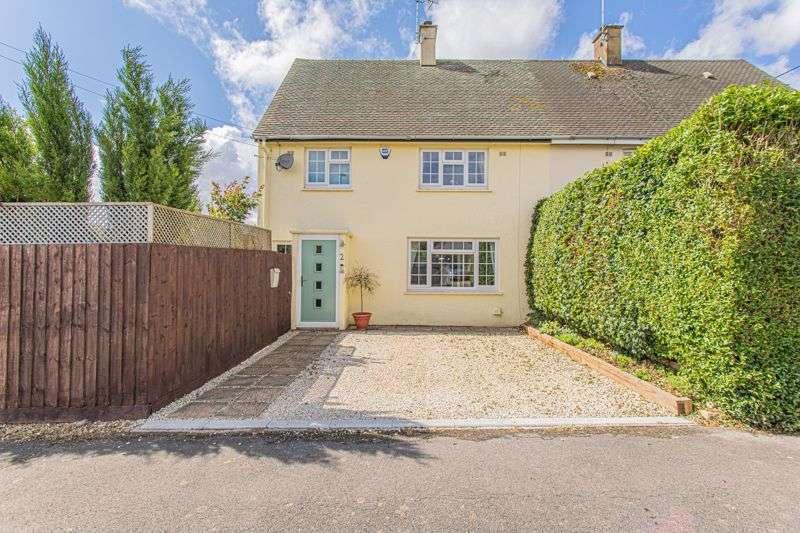 3 Bedrooms Property for sale in Romney Road, Tetbury