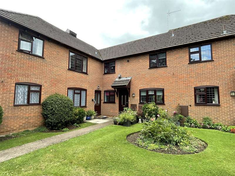 1 Bedroom Property for sale in Hucclecote Mews, Hucclecote Road, Gloucester GL3