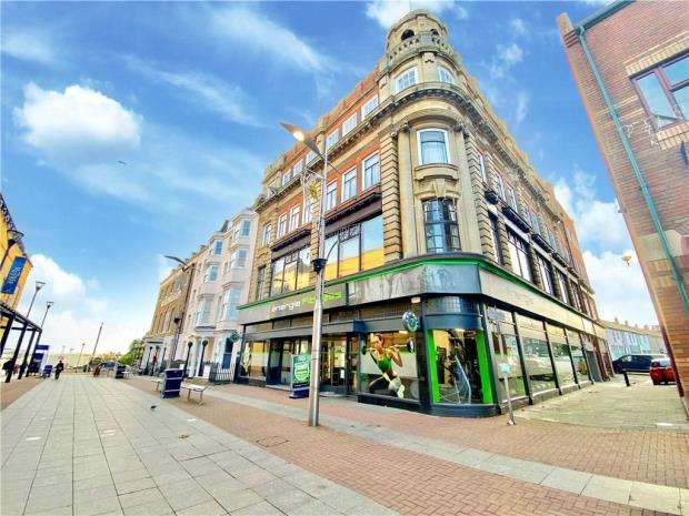 1 Bedroom Apartment Flat for sale in 1 Royal Mews, Southend-on-Sea, Essex