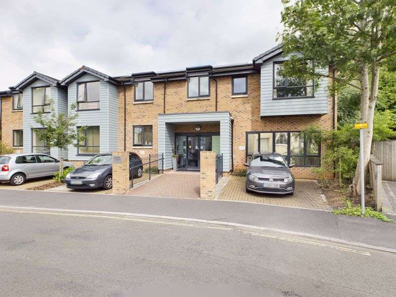 2 Bedrooms Property for sale in Channons Hill, Bristol