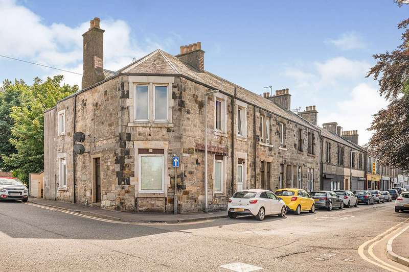 2 Bedrooms Flat for sale in Main Street, Lochgelly, KY5