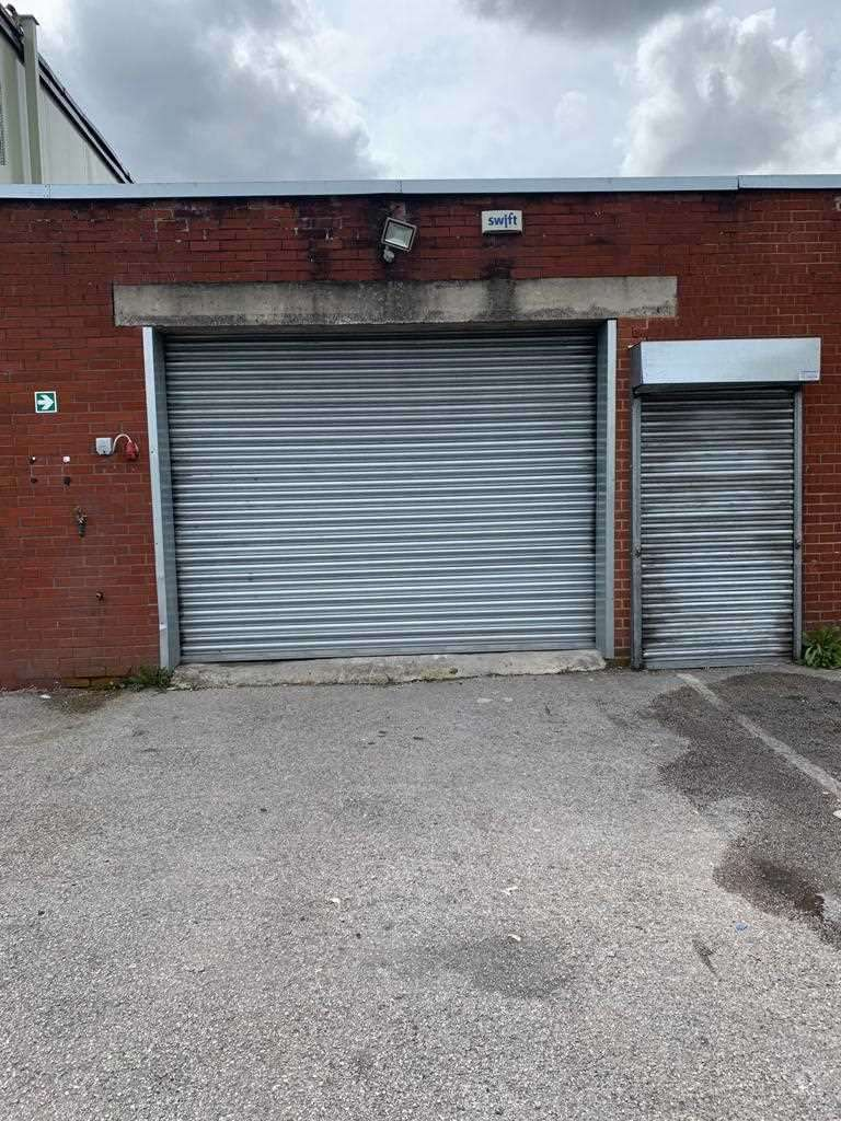 Commercial Property for rent in Mikar Business Park, Northolt Drive, Bolton