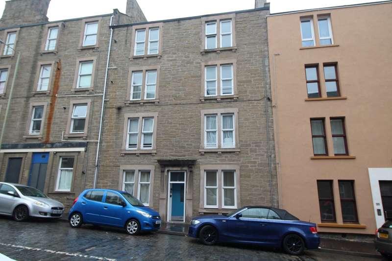1 Bedroom Flat for sale in Peddie Street, Dundee, DD1