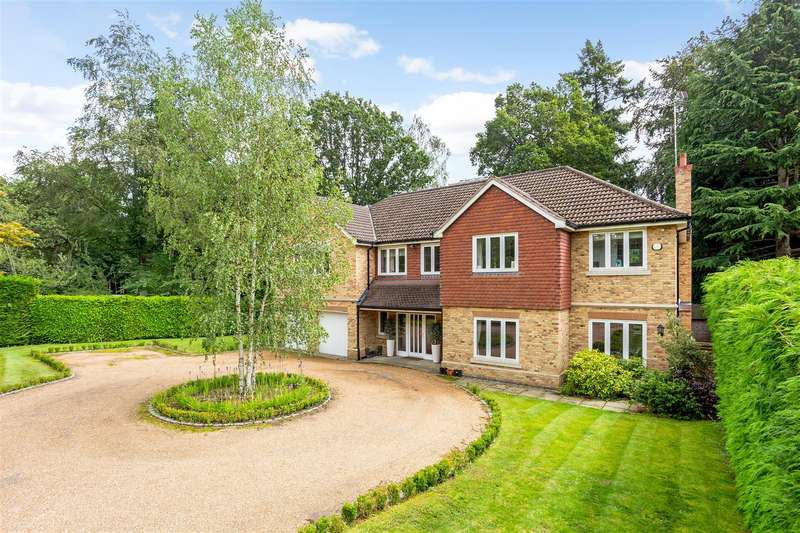7 Bedrooms House for sale in Greenways Drive, Ascot