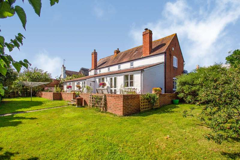 4 Bedrooms Detached House for sale in Chaceley, Gloucester, GL19