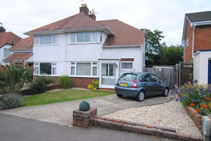 3 Bedrooms Property for sale in Colebridge Avenue, Longlevens, Gloucester