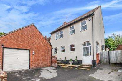 4 Bedrooms Link Detached House for sale in Great Chesterford, Saffron Walden