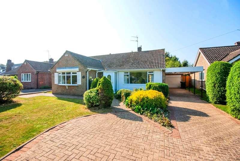 3 Bedrooms Property for rent in Cliff Avenue, Nettleham LN2
