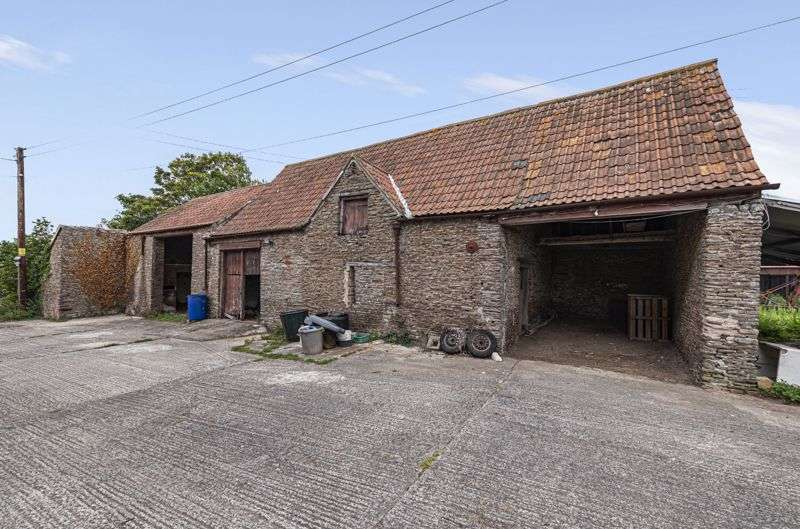 Property for sale in Mays Hill, Frampton Cotterell