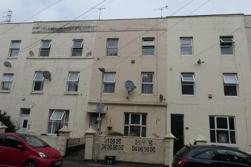 6 Bedrooms Terraced House for sale in Arthur Street, Gloucester, GL1