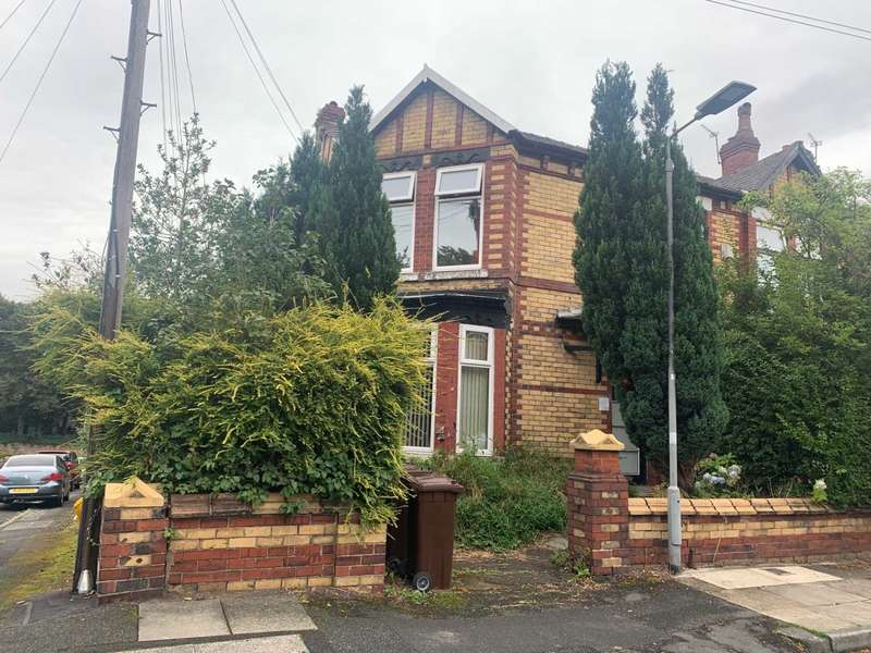 1 Bedroom Flat for rent in Hilton Crescent, Manchester