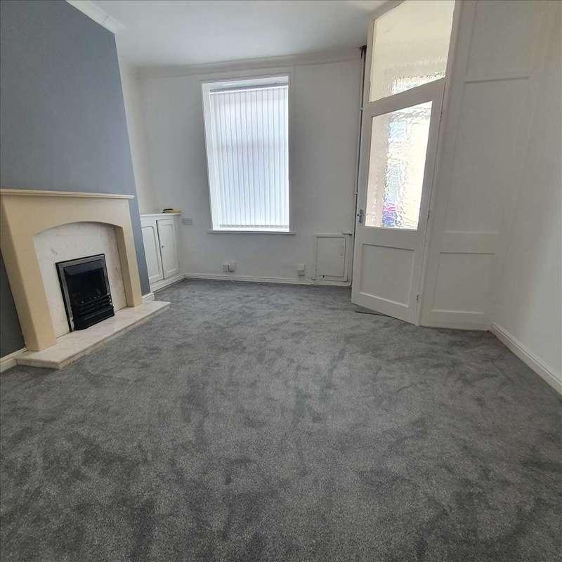 2 Bedrooms Terraced House for rent in Ingham Street, Padiham, Burnley