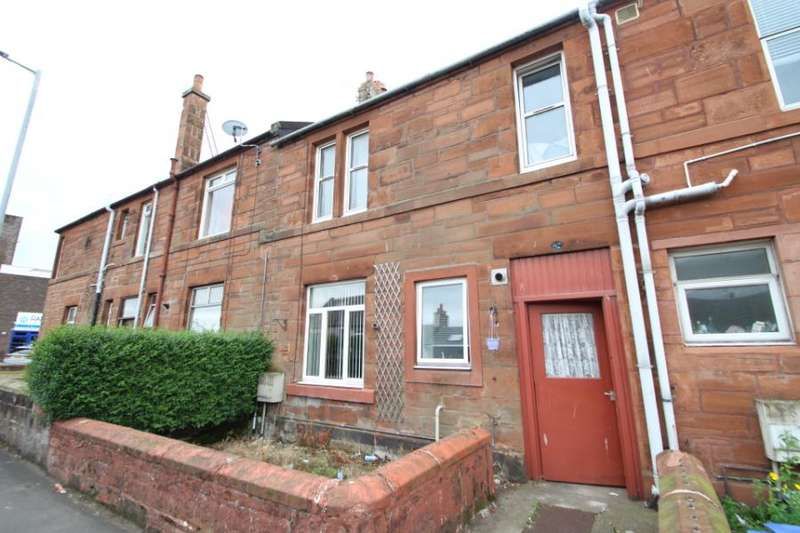 1 Bedroom House for sale in Northfield Avenue, Ayr