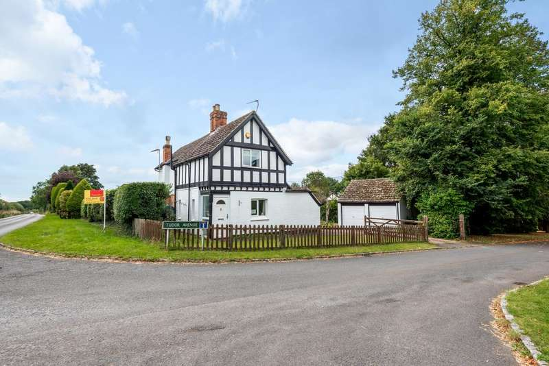 3 Bedrooms Detached House for sale in Chieveley, Berkshire, RG20