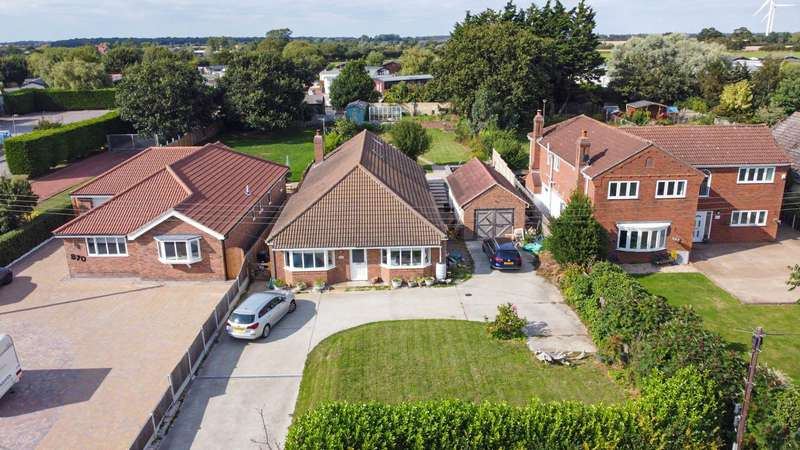 4 Bedrooms Chalet House for sale in St. Johns Road, Clacton-On-Sea