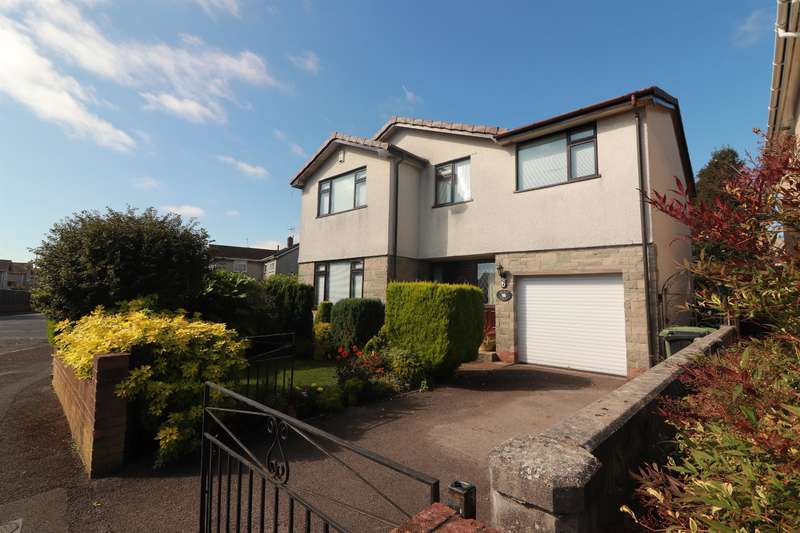 6 Bedrooms Detached House for sale in Orchard Road, Coalpit Heath, Bristol, BS36 2PB