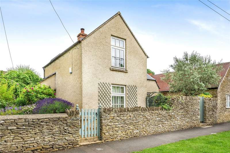 2 Bedrooms Detached House for sale in High Street, South Cerney, Cirencester, GL7