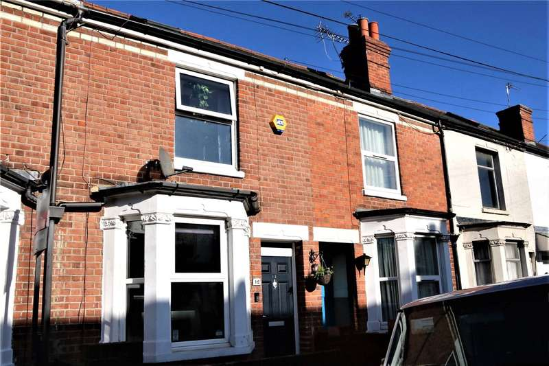3 Bedrooms Terraced House for sale in Queens Road, Caversham, Reading, RG4