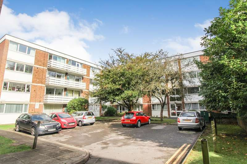 3 Bedrooms Flat for sale in Bath Road, Reading, RG1