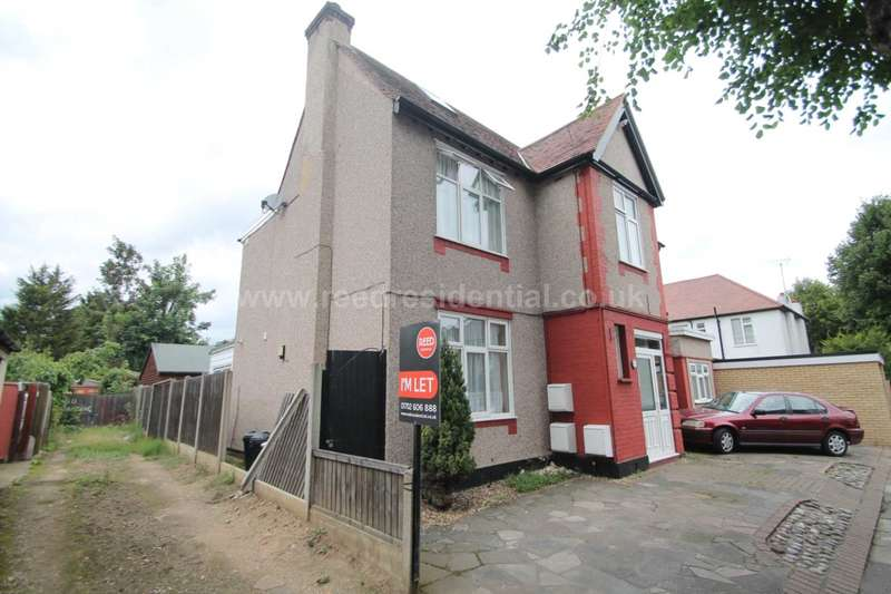 1 Bedroom Flat for rent in Crowborough Road, Southend On Sea