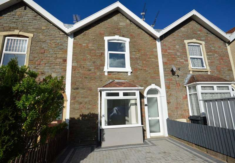 3 Bedrooms Terraced House for sale in Mayfield Park North, Fishponds, Bristol