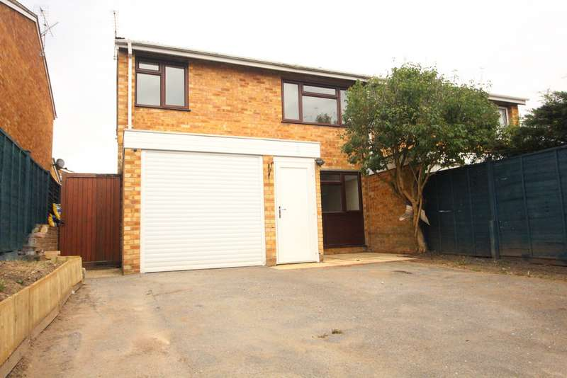 3 Bedrooms Property for sale in Gayhurst Close, Caversham RG4