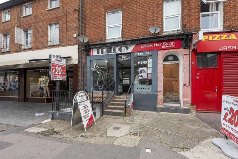 1 Bedroom Flat for sale in Oxford Road, Reading