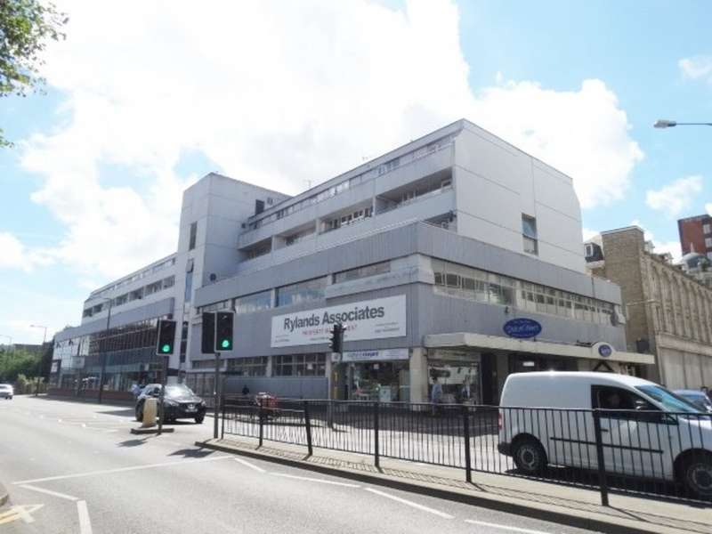 1 Bedroom Property for rent in Tolhurst House, Southend On Sea SS1