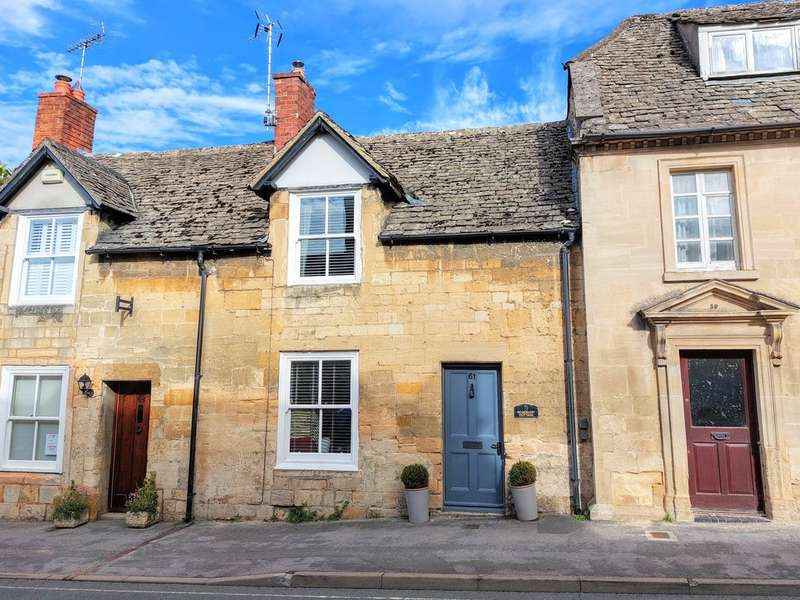 2 Bedrooms Cottage House for sale in North Street, Winchcombe