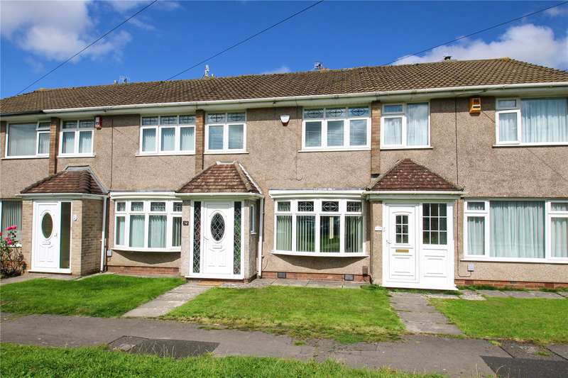 3 Bedrooms Property for sale in Tanorth Road, Whitchurch, BRISTOL BS14