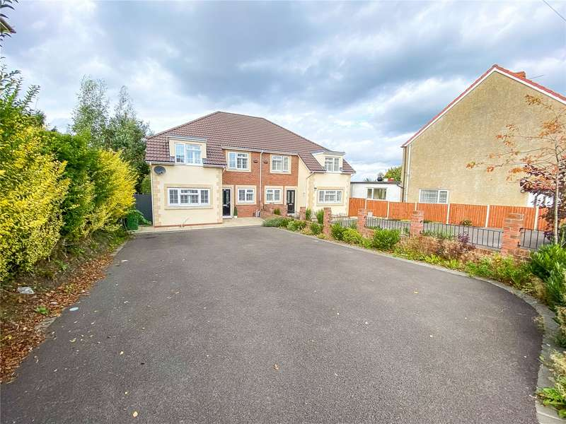 4 Bedrooms Property for sale in Cock Road, Kingswood, Bristol BS15