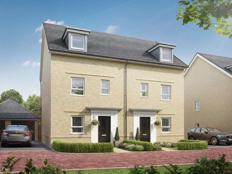 4 Bedrooms House for sale in Rochford, High Elms Park, Lower Road, Hullbridge, SS5 6DF