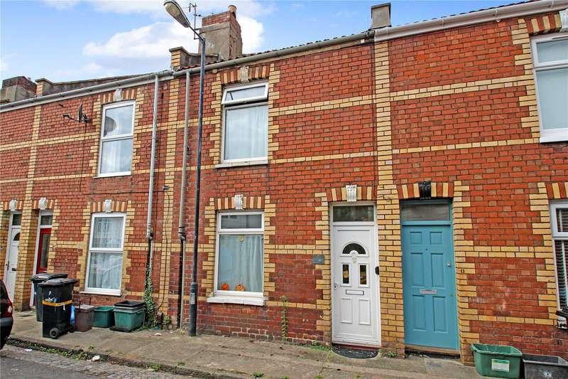 2 Bedrooms Property for sale in Highridge Road, Bedminster BS3