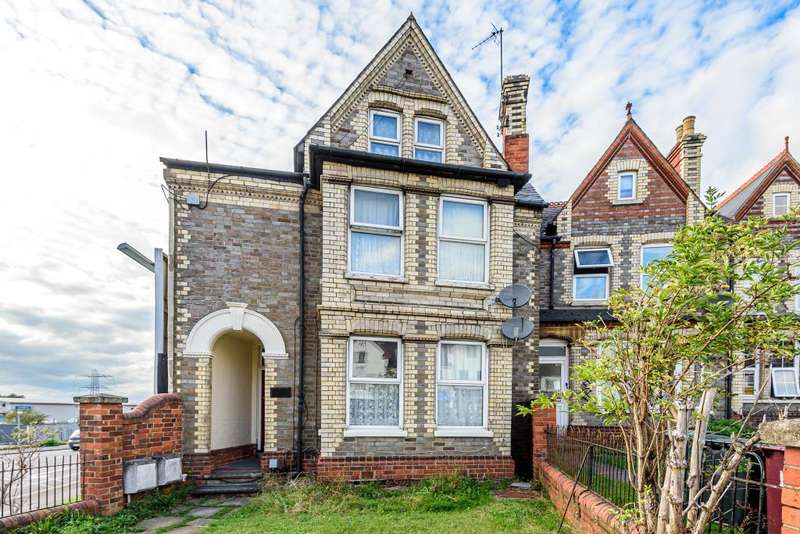 10 Bedrooms Town House for sale in Reading, Berkshire, RG2