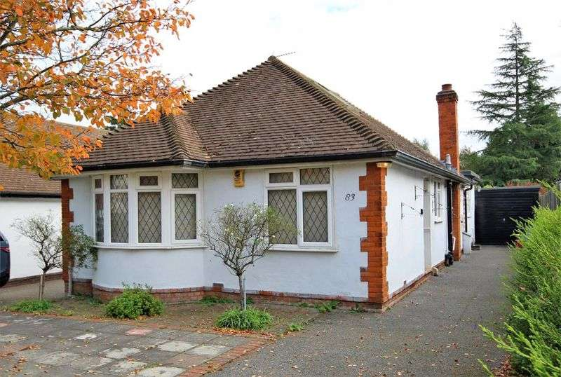 3 Bedrooms Property for sale in Sebastian Avenue, Shenfield, Brentwood