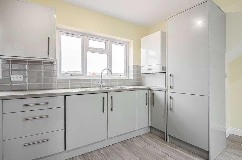 2 Bedrooms Apartment Flat for sale in Beverley Road, Horfield, Bristol, BS7