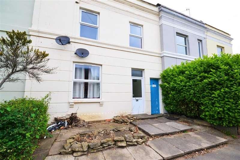 2 Bedrooms Flat for rent in Prestbury Road, Cheltenham