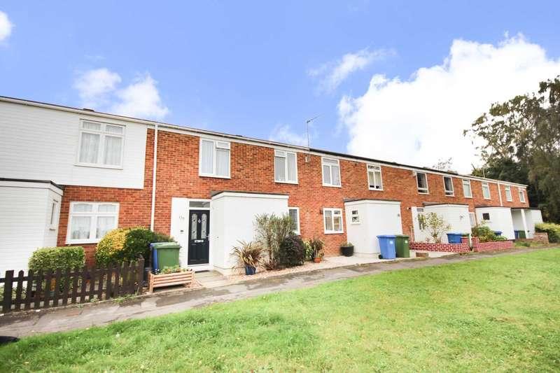 3 Bedrooms Terraced House for sale in Ullswater, Bracknell
