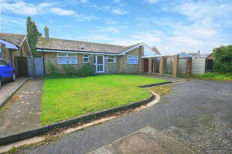3 Bedrooms Detached Bungalow for sale in Grange Road, Pitstone, Buckinghamshire