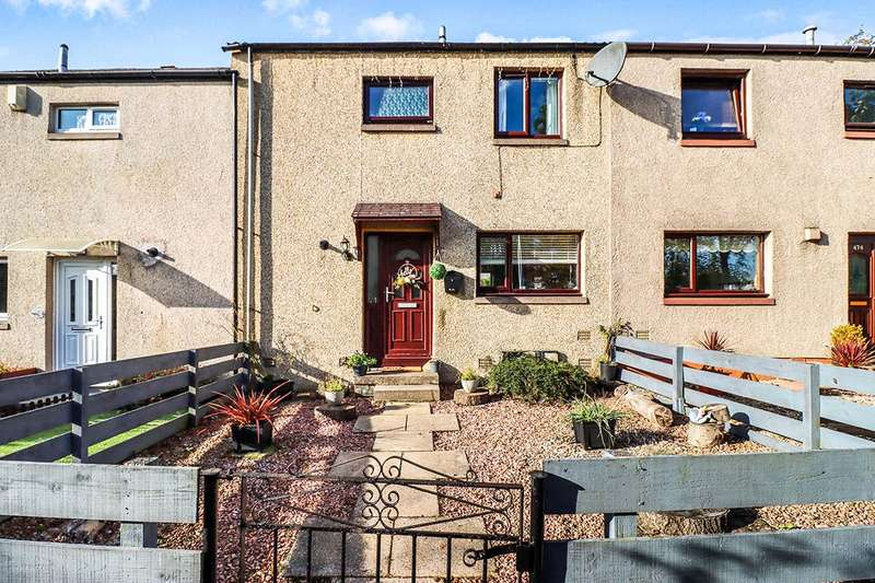 3 Bedrooms House for sale in Blair Avenue, Glenrothes, Fife, KY7