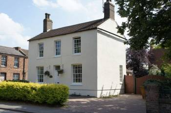4 Bedrooms Detached House for sale in East Street, Horncastle