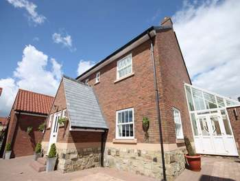 5 Bedrooms Detached House for sale in Westerton Heights, Westerton, BISHOP AUCKLAND, Durham