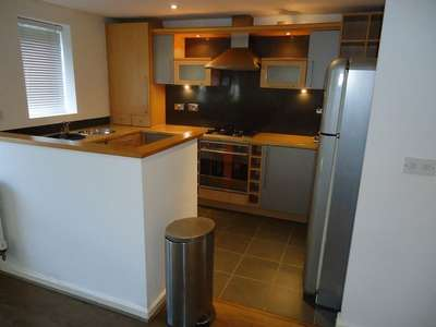 2 Bedrooms Flat for sale in Ellerman Road, Liverpool