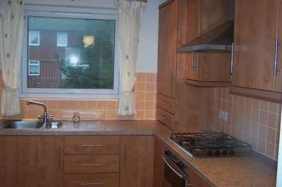 2 Bedrooms Flat for sale in 19, Scapa Place, Thurso