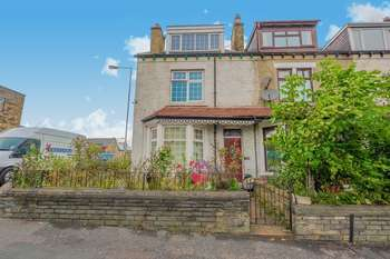 5 Bedrooms House for sale in Great Horton Road, Bradford BD7