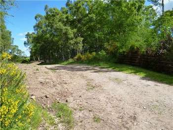 Land Commercial for sale in FIXED PRICES BUILDING PLOTS IN ARDCLACH NAIRN BEAUTIFUL SETTING - Ardclach, Nairn.