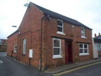 4 Bedrooms Detached House for sale in Queen Street, Uppingham, Oakham, Rutland