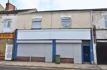 Property for sale in Freeman Street, Grimsby