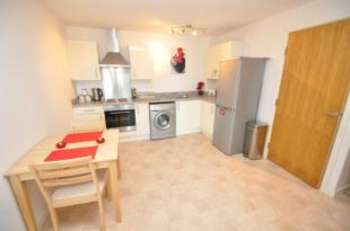 2 Bedrooms Flat for sale in White Cross Court, Borron Road, Newton-Le-Willows, Merseyside